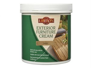 Exterior Furniture Cream Natural 1 Litre