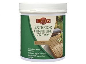 Exterior Furniture Cream Natural 500ml