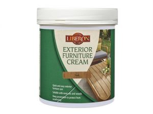 Exterior Furniture Cream Teak 500ml