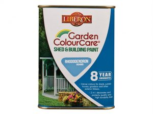 Shed & Building Paint Rhododendron 1 Litre