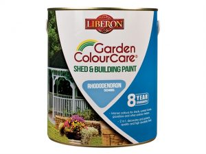 Shed & Building Paint Rhododendron 2.5 Litre