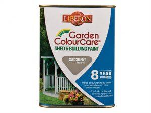 Shed & Building Paint Succulent 1 Litre