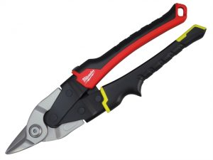 Aviation Snips Straight Cut 300mm (12in)