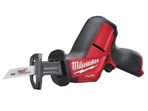 M12 CHZ-0 Fuel™ Sabre Saw 12 Volt Bare Unit