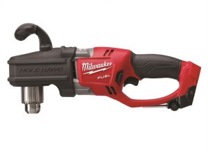 M18 CRAD-0 FUEL™ Right Angle Drill 18 Volt Bare Unit