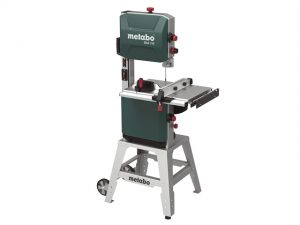BAS 318 Precision WNB Bandsaw 900 Watt 240 Volt