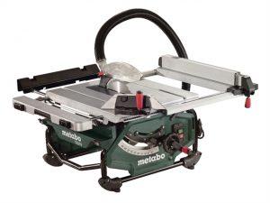 TS216 216mm Table Saw 1500 Watt 240 Volt