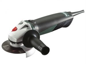 WQ1400-125 Mini Grinder 125mm 1400 Watt 240 Volt