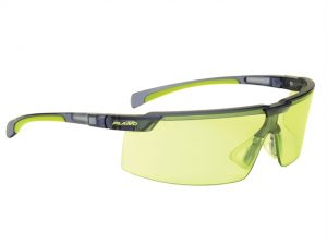 PLG24 Safety Glasses - High Visibility