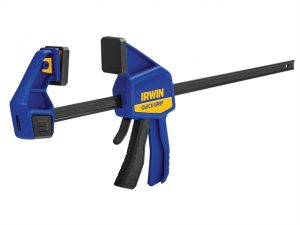 Quick-Change™ Bar Clamp 450mm (18in)