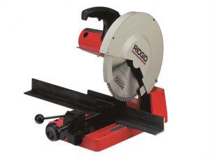 590L Dry Cut Saw 355mm (14in) 2200 Watt 110 Volt