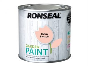 Garden Paint Cherry Blossom 250ml