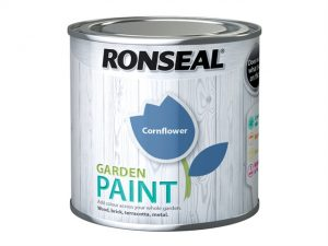 Garden Paint Cornflower 250ml