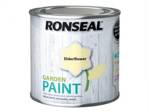 Garden Paint Elderflower 250ml