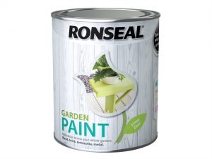 Garden Paint Lime Zest 750ml