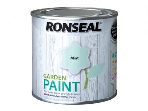 Garden Paint Mint 250ml