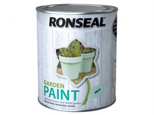 Garden Paint Mint 750ml