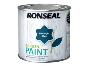 Garden Paint Midnight Blue 250ml