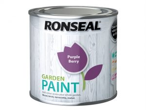Garden Paint Purple Berry 250ml