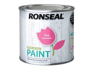Garden Paint Pink Jasmine 250ml
