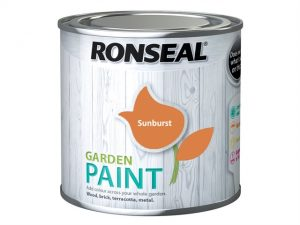 Garden Paint Sunburst 250ml
