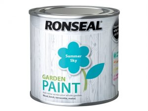Garden Paint Summer Sky 250ml