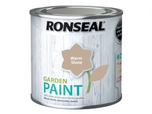 Garden Paint Warm Stone 250ml