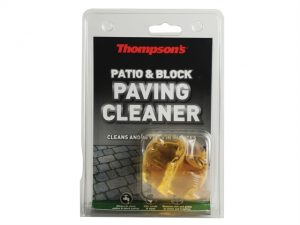 Patio & Block Pave Cleaner Sachets 2 x 20ml