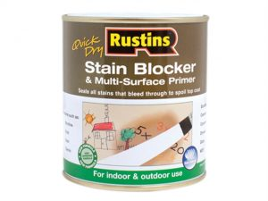 Quick Dry Stain Block & Multi Surface Primer 1 Litre
