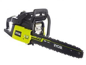 RCS5145B Petrol Chainsaw 45cm Bar 51cc 2 Stroke