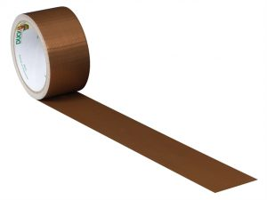 Duck Tape® 48mm x 9.1m Bronze Age