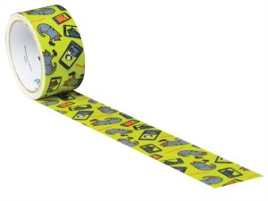 Duck Tape® 48mm x 9.1m Selfie Cat