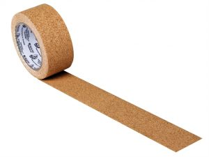 Duck® Real Cork Board Tape 47mm x 4.5m