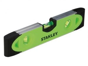Hi Vis Torpedo Level 25cm (10in)