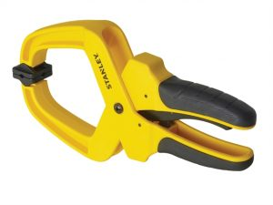 Hand Clamp 100mm (4in)