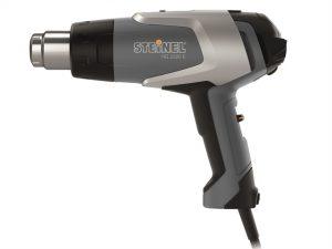 HG2320E LCD Heat Gun 2300 Watt 240 Volt
