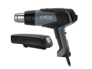HG2120E Car Wrapper Hot Air Gun Kit 2200 Watt 240 Volt