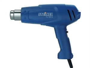 HL1620S 2-Stage Airflow Heat Gun 1600 Watt 240 Volt