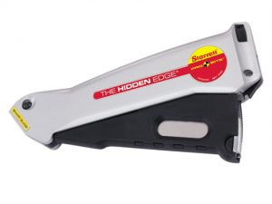 SO11 Hidden Edge® Safety Knife