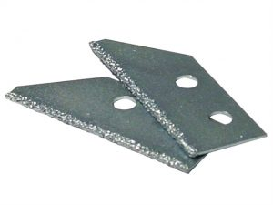 Replacement Blades For HDGR100 Heavy-Duty Grout Rake