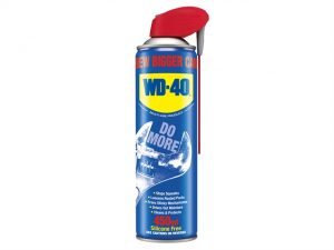 WD40 WD-40 Multi-Use Maintenance Smart Straw 450ml