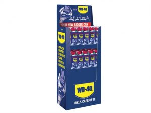 WD-40 Multi-Use Maintenance Smart Straw 450ml (Case of 56)