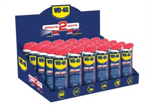 WD-40 Multi-Use Maintenance Smart Straw 300ml (Case of 30)