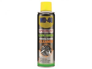WD-40 Lawn & Garden Foaming Cleaner 250ml
