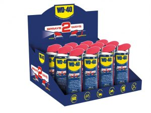 WD-40 Multi-Use Maintenance Smart Straw 300ml (Case of 12)