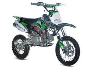 Pit Bike from DEMON X