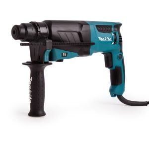 The Rotary Hammer SDS Plus 110v from Makita