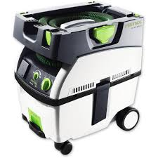 Festool 240v Midi Dust Extractor