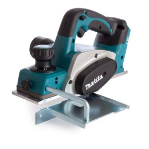 Makita DKP180Z Planer LXT 18V Li-Ion Cordless 82mm