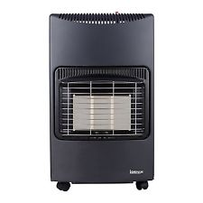 Igenix's Black IG9420 4.2kW Gas Heater